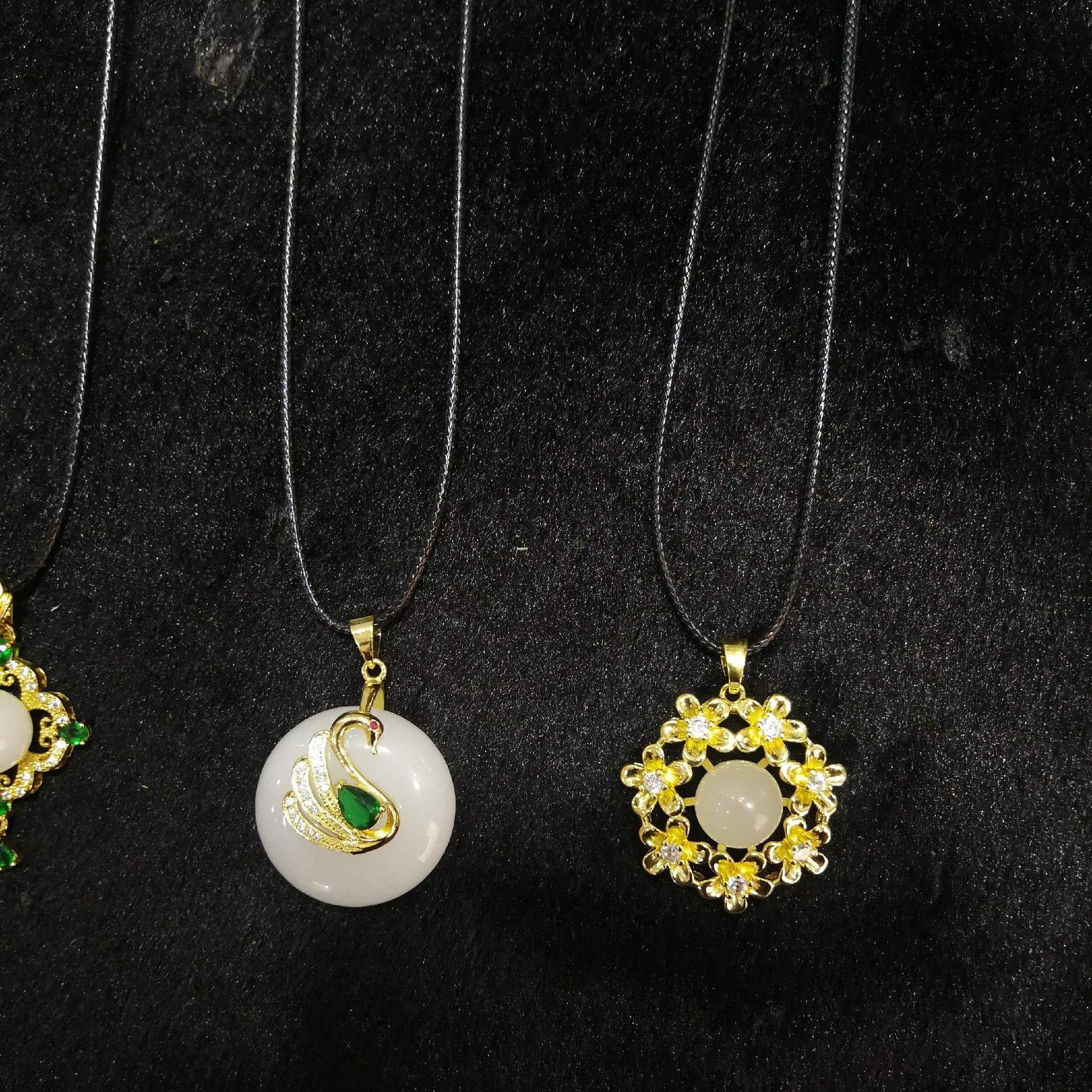 玉石工艺品